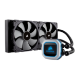 Corsair Cooling Hydro Series H115i 280mm PRO RGB